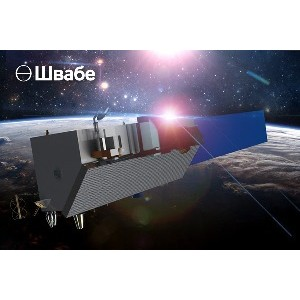 «Швабе» разработал фотоприемник для космического аппарата «Метеор-МП»
