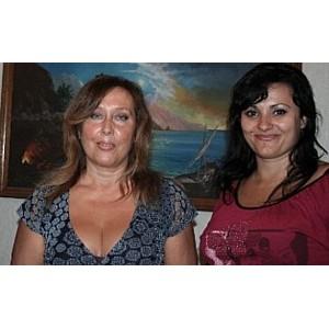 Мать-героиня из Харькова воспитала шесть дочек