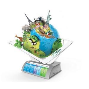 «Умный глобус» - интерактивная система для ваших детей