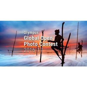 Olympus запускает открытый международный конкурс фотографии