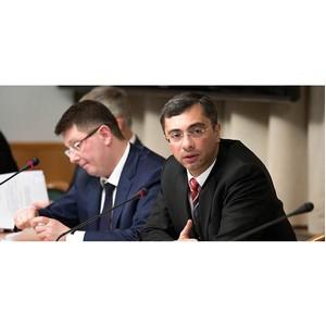 В. Гутенев: поправки в закон о контрактной системе избавят его от «узких» мест