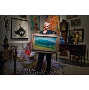 На аукцион Leslie Hindman Auctioneers выставлена уникальная коллекция «ар нуво»