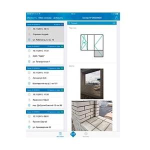 Новое приложение от Veka увеличит производительность замерщиков на 20%