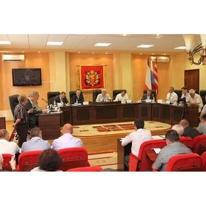 Размещён план-график Совета министров РК на вторую половину 2015 год