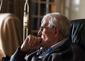 Возрастные проблемы со зрением
