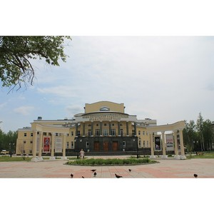 Пермский штаб ОНФ продолжает держать на контроле реконструкцию Коми-Пермяцкого драматического театра