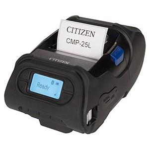 Citizen Systems пополняет свой мобильный ряд новым защищенным высокоскоростным 2-дюймовым принтером