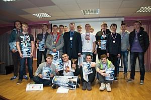 В Норильске завершился зимний Заполярный кубок по киберспорту сезона 2014 года.
