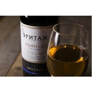 Крымские отельеры и рестораторы высоко оценили вина Inkerman