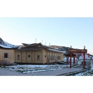 ОНФ в Туве выявил нарушения в аукционе на строительство конференц-зала в комплексе «Алдын-Булак»
