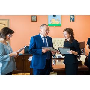 Три проекта Белгородэнерго стали победителями региональных этапов конкурсов Минэнерго РФ