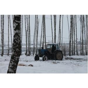 Ивановские активисты ОНФ помогли добиться возвращения спорного участка земли в госсобственность