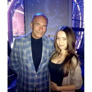 Игорь Крутой подарил 2 миллиона