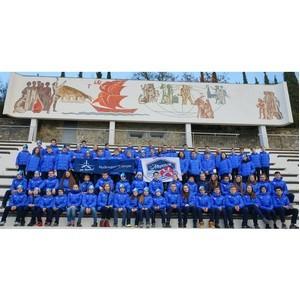 Юные инженеры со всей России – победители фестиваля «От винта!» и олимпиады «Звезда» в