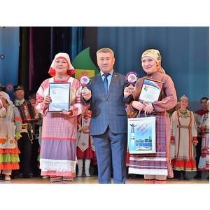 Торжественное открытие фестиваля национальных культур состоится в Чебоксарах 28 сентября