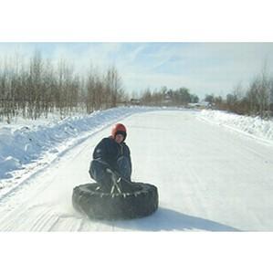 Конкурс «Зима на колесах» завершен! Подводим итоги!