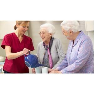"""""""Профиль милосердия"""" совершенствует качество услуг по уходу за больными и престарелыми людьми"""