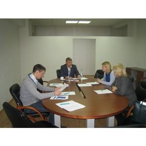 Подготовка «круглого стола» «Кадровое обеспечение предприятий ОПК» вышла на финишную прямую
