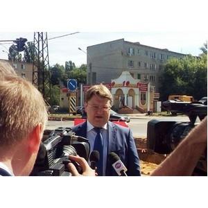 «Квадра» инвестирует в теплоэнергетический комплекс Липецкой области 1 млрд. рублей