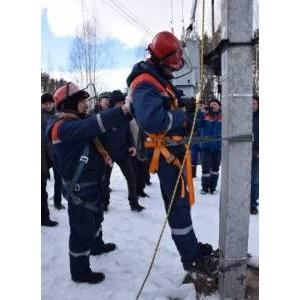 В филиале ПАО «МРСК Центра и Приволжья» - «Мариэнерго» прошел День охраны труда