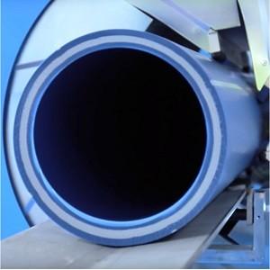 Оборудование для производства полиэтиленовых, полипропиленовых, металлопластиковых труб и фитингов
