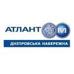 Атлант-М Днепровская Набережная — лучший продавец Volkswagen в Украине