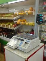 Автоматизирован продуктовый магазин «Семейный»
