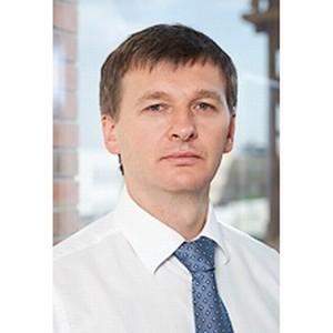Александр Халимовский избран в Совет НОСТРОЙ