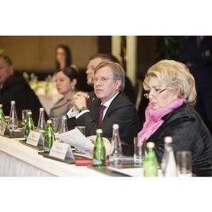 Итоги первого в этом году заседания Общественного совета «Аэрофлота»