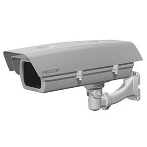 Новые кожухи для камер Pelco с диапазоном рабочих температур -30…+50°С