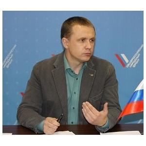 Активисты ОНФ провели мониторинг кадровых проблем малого и среднего бизнеса Челябинской области