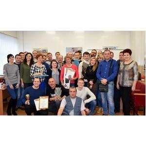Муромские энергетики стали победителями турнира Владимирэнерго по интеллектуальным играм
