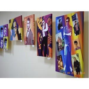Выставка керамики и компьютерной графики – в Доме дружбы народов Чувашии