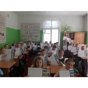 10 тысяч нижегородских школьников участвовали в уроках электробезопасности