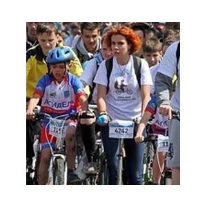 ћосковские власти продолжат работу над созданием велоинфраструктуры столицы