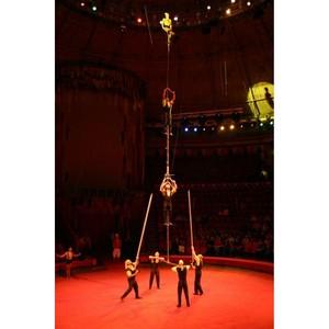 В Питере стартует единственный в мире фестиваль цирковой режиссуры
