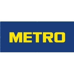 МЕТРО Кэш энд Керри – стратегический партнер премии «Gazelle Бизнеса-2012»