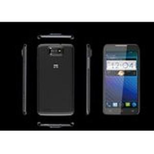 ZTE представляет 5.7-дюймовый телефон Grand Memo на базе процессора Snapdragon 800
