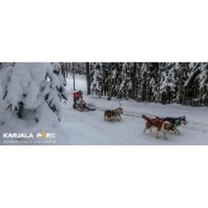 Зимний отдых по-карельски