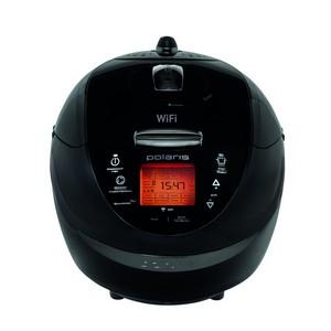 Polaris разработал первую в мире Wi-Fi-мультиварку