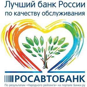Новогодняя акция в Росавтобанке – подарок при открытии вклада по заявке с сайта!