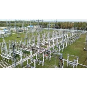 Завершена реконструкция подстанции 500 кВ «Иртыш»