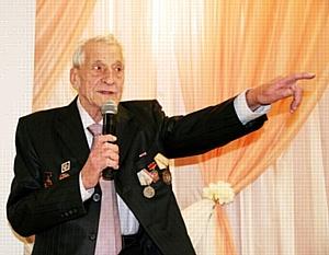 """Ветераны """"Саратовнефтегаза"""" встретились накануне Дня геолога"""