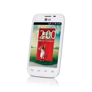 Смартфоны LG L40 стали доступны в России