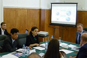 РАСПП в сотрудничестве с Ростуризмом увеличат турпоток из Китая в регионы России