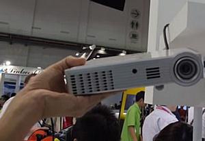 Led проектор Acer K335 с рекордной яркостью 1000 лм начнет поставляться в Россию в августе.