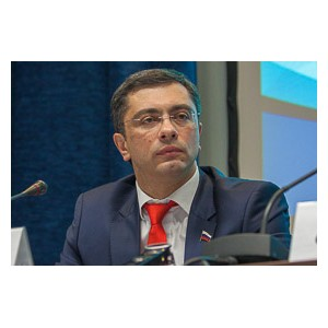Владимир Гутенев: «Главный «победитель» в украинском кризисе - «китайская разведка»