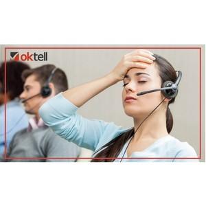 Как предотвратить выгорание сотрудников контакт-центра в цифровом мире?