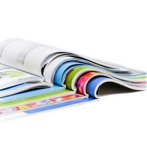Виды  бумаги в полиграфии