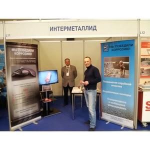 Техническая ярмарка 2017 в Санкт-Петербурге